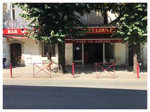 Vente fonds de commerce Hôtel, Bar, Restaurant 180 m² Saint-Hippolyte-Du-Fort (30170) - 118.000 €