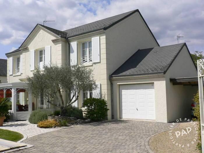 Vente Maison Olivet 166m² 420.000€