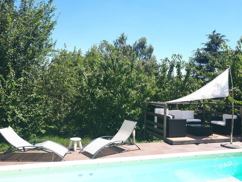 Vente Maison Brignais (69530) 200m² 690.000€