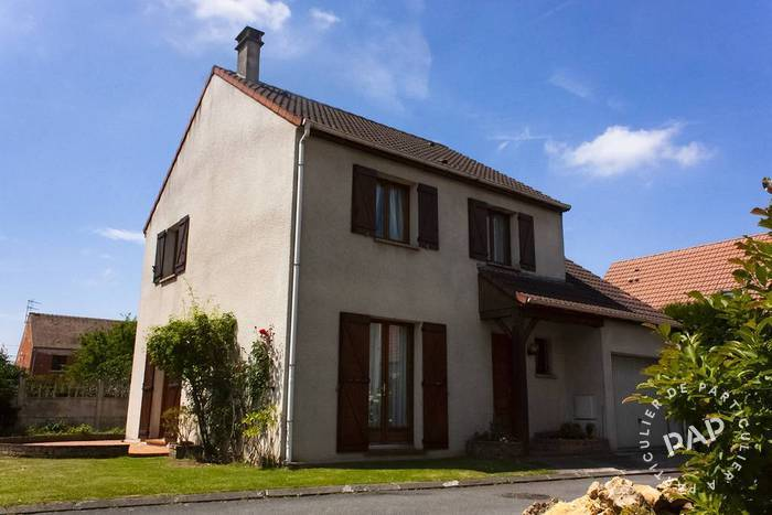 Vente Maison Villiers-Sur-Marne (94350) 113m² 360.000€