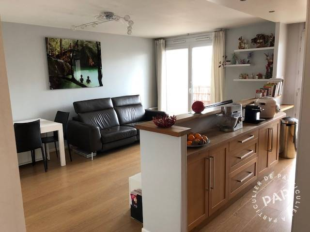 Vente Appartement Issy-Les-Moulineaux (92130) 64m² 550.000€