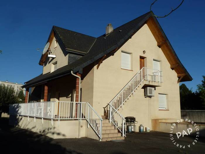 Vente maison 10 pièces Séméac (65600)