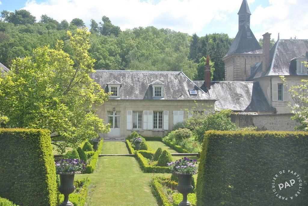 Vente Maison Bourguignon-Sous-Montbavin (02000) 418m² 670.000€