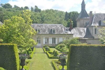 Vente maison 418m² Bourguignon-Sous-Montbavin (02000) - 720.000€