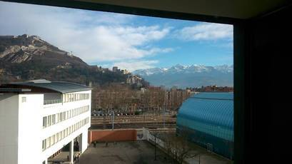 Location meublée appartement 2pièces 47m² Grenoble (38) - 763€
