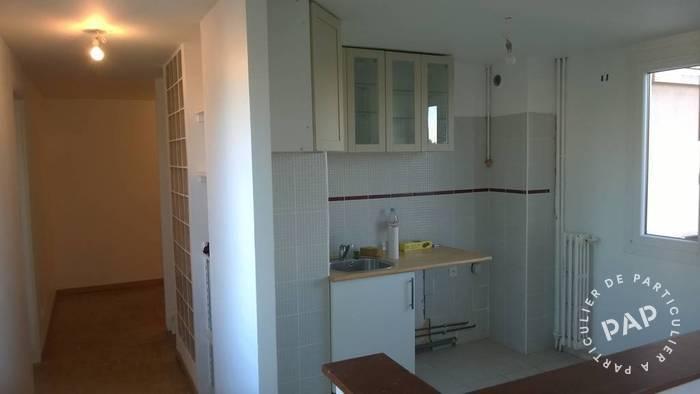 Location Appartement Les Pavillons-Sous-Bois (93320) 45m² 820€