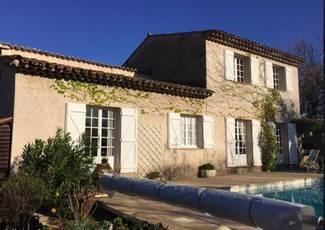 Vente maison 150m² Draguignan (83300) - 405.000€