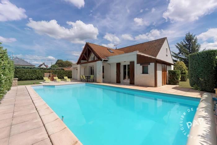 Vente Maison Montlivault (41350) 180m² 296.000€