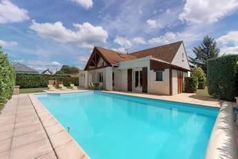 Vente maison 180m² Montlivault (41350) - 296.000€