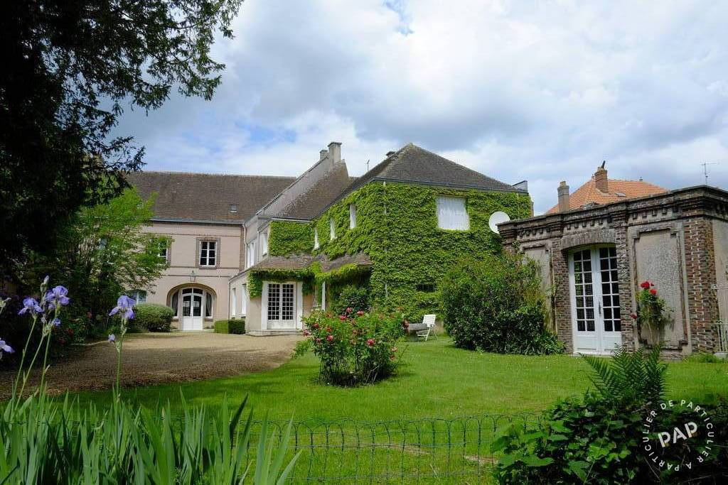 Vente Maison Illiers-Combray 317m² 428.500€