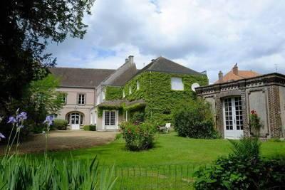 Vente maison 317m² Illiers-Combray - 475.000€