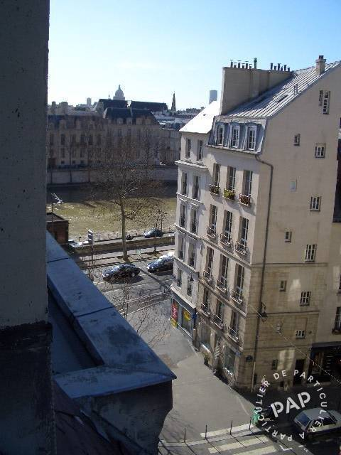Vente Appartement Paris 4E 116m² 1.620.000€