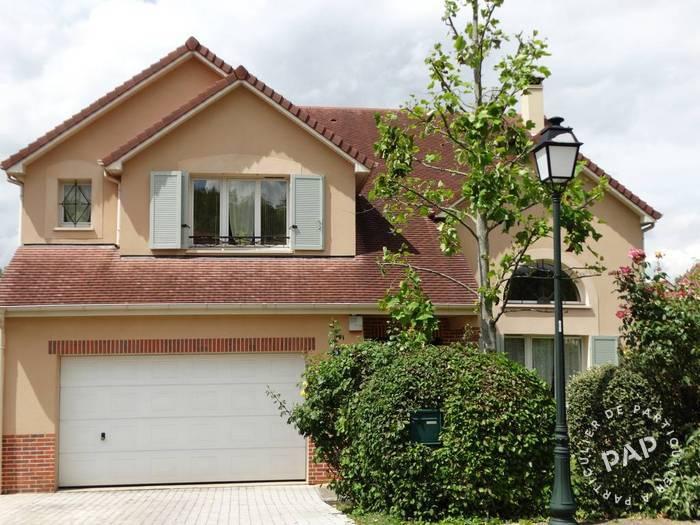 Vente Maison Soisy-Sous-Montmorency (95230) 160m² 625.000€