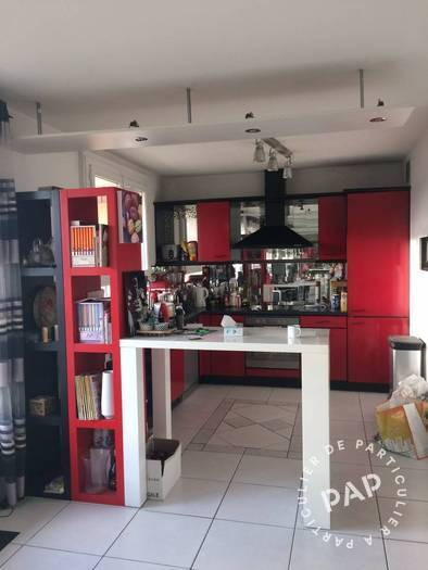 Vente appartement 5 pièces Ermont (95120)