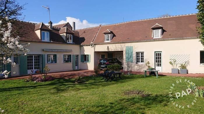 Vente Maison Grandfresnoy (60680) 200m² 370.000€