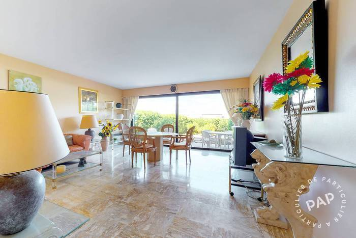 Vente Appartement Antibes (06) 103 m² 520.000 €