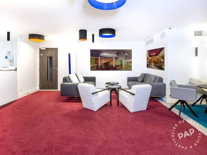 Location Bureaux et locaux professionnels Paris 8E 15m² 1.400€