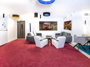 Location bureaux et locaux professionnels 15m² Paris 8E - 1.400€
