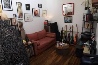 Vente appartement 2pièces 30m² Paris 20E - 310.000€