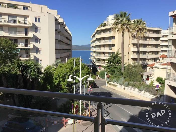 Vente Appartement Saint-Raphael (83) 91m² 595.000€