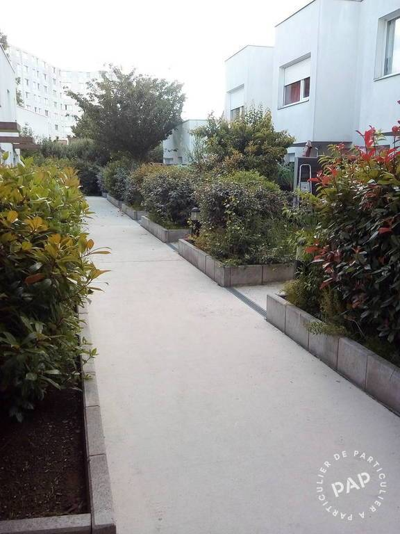 Location Appartement Saint-Denis 80m² 1.667€