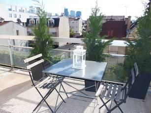 Vente appartement 5pièces 94m² La Garenne-Colombes (92250) - 675.000€
