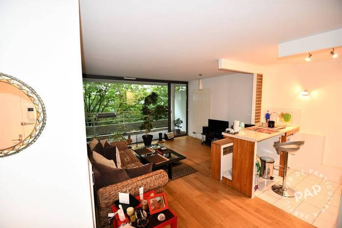 Vente Appartement Paris 13E 64 m² 739.000 €