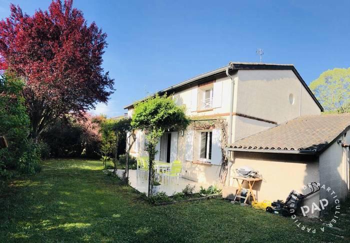 Vente maison 7 pièces Blagnac (31700)