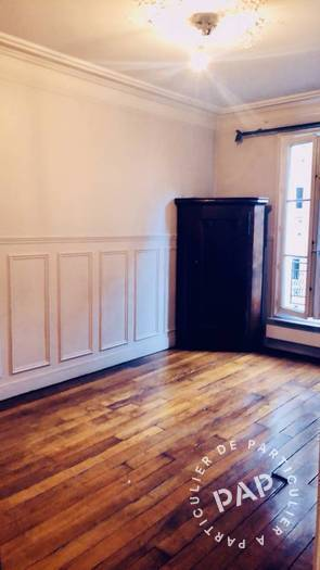 Vente Appartement Paris 18E 35 m² 355.000 €