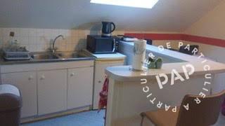 Location appartement 2 pièces Laval (53000)