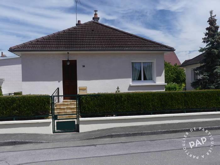 vente maison 65 m fontaine les dijon 21121 65 m. Black Bedroom Furniture Sets. Home Design Ideas