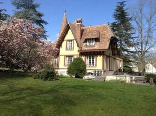 Vente maison 240m² 10 Km Montfort-L'amaury - 1.100.000€