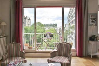 Vente appartement 3pièces 85m² Boulogne-Billancourt (92100) - 785.000€