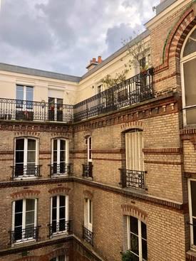 Vente appartement 2pièces 38m² Paris 10E - 420.000€