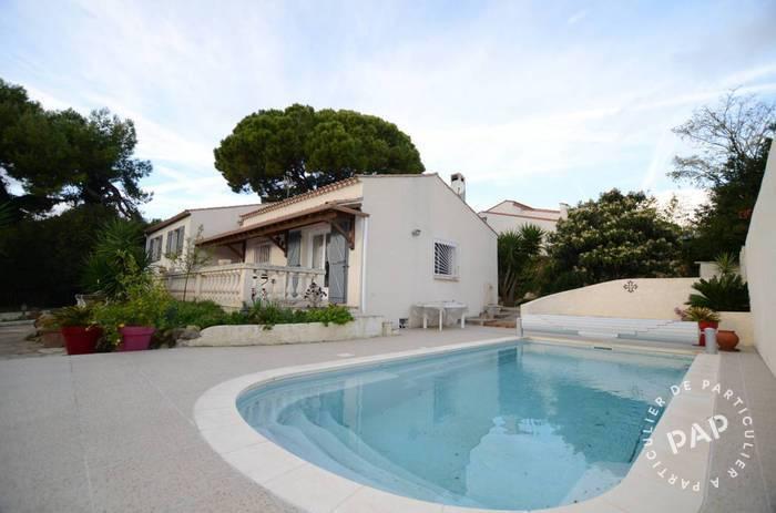 Vente Maison Beziers (34500) 130m² 349.000€
