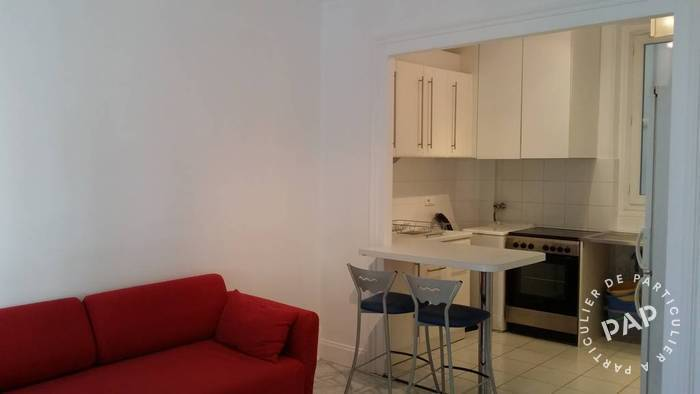 Location Appartement Paris 11E 38 m² 1.265 €
