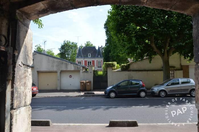 Vente appartement 5 pièces Saint-Maurice (94410)