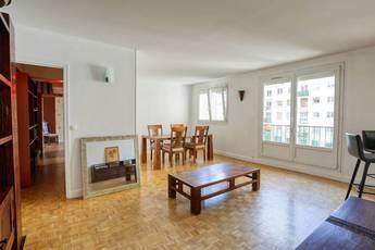 Vente appartement 4pièces 72m² Paris 15E - 650.000€