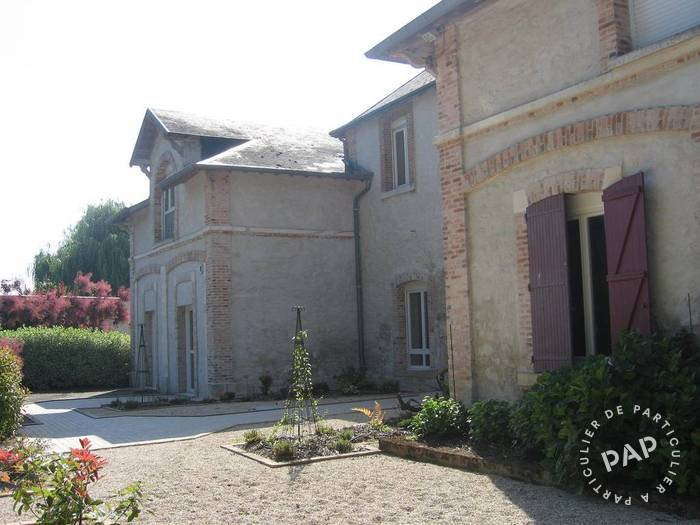 Location Appartement Orleans (45) 26m² 460€