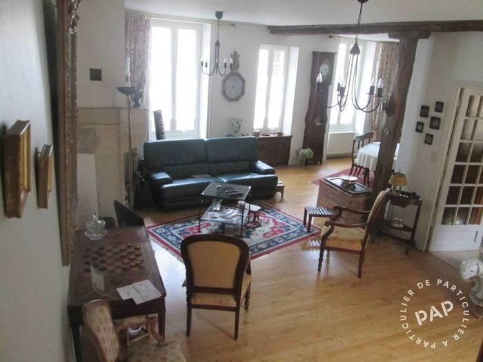 Vente Maison Saint-Amand-Montrond (18200) 150m² 155.000€
