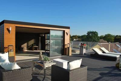 Vente appartement 5pièces 140m² Montesson (78360) - 989.000€