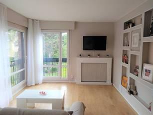 Vente appartement 4pièces 86m² Creteil (94000) - 340.000€