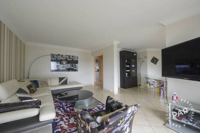 Vente Appartement Saint-Maurice (94410) 103 m² 535.000 €