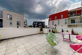 Vente appartement 4pièces 100m² Ris-Orangis (91130) - 315.000€