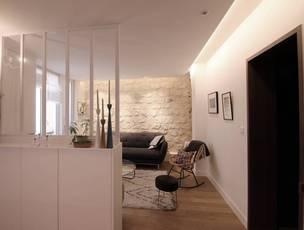 Vente appartement 3pièces 54m² Paris 18E - 570.000€