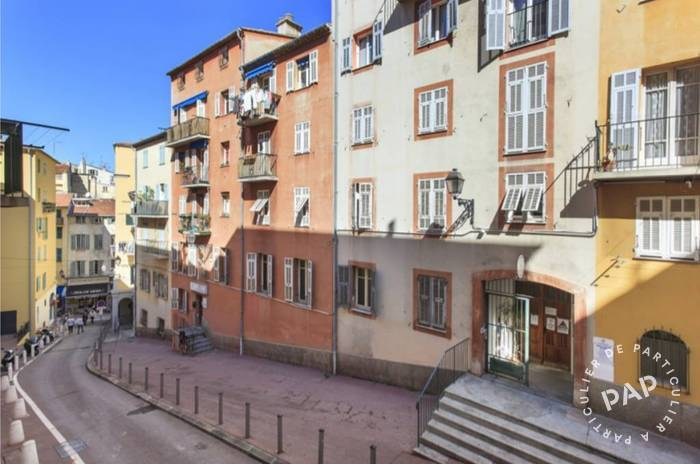 Location Appartement Nice (06) 62m² 1.400€
