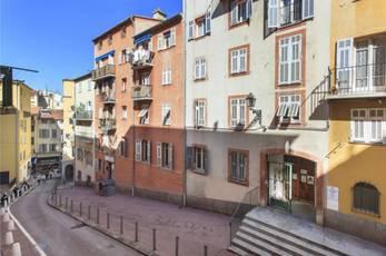 Location meublée appartement 3pièces 62m² Nice (06) - 1.390€