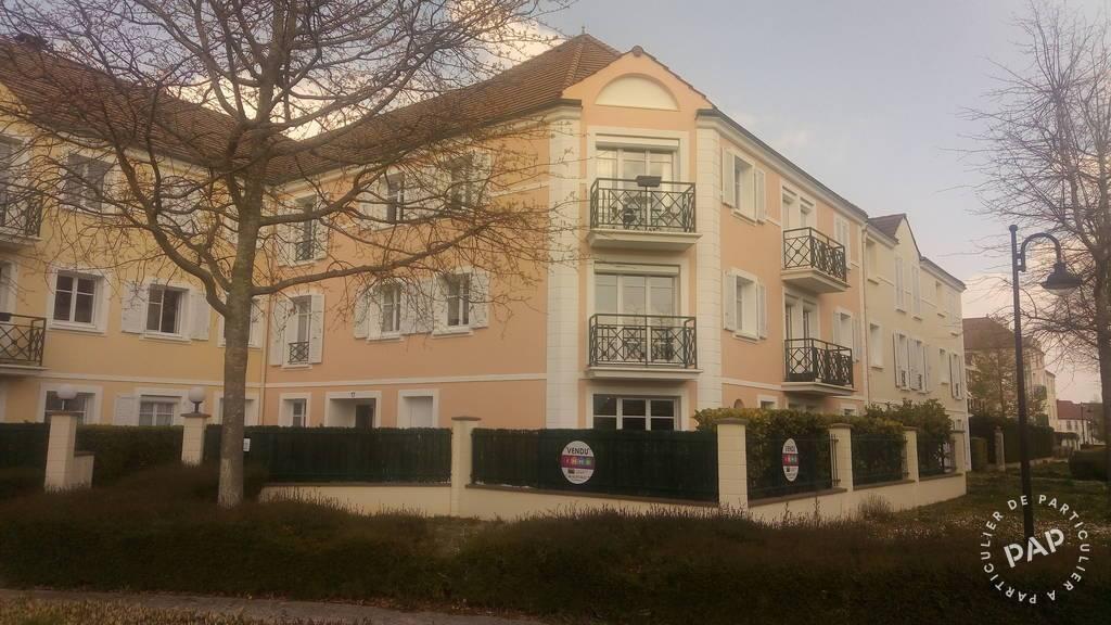 Vente Appartement Nozay (91620) 66m² 239.000€