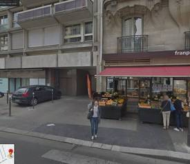 Location garage, parking Paris 6E - 140 €