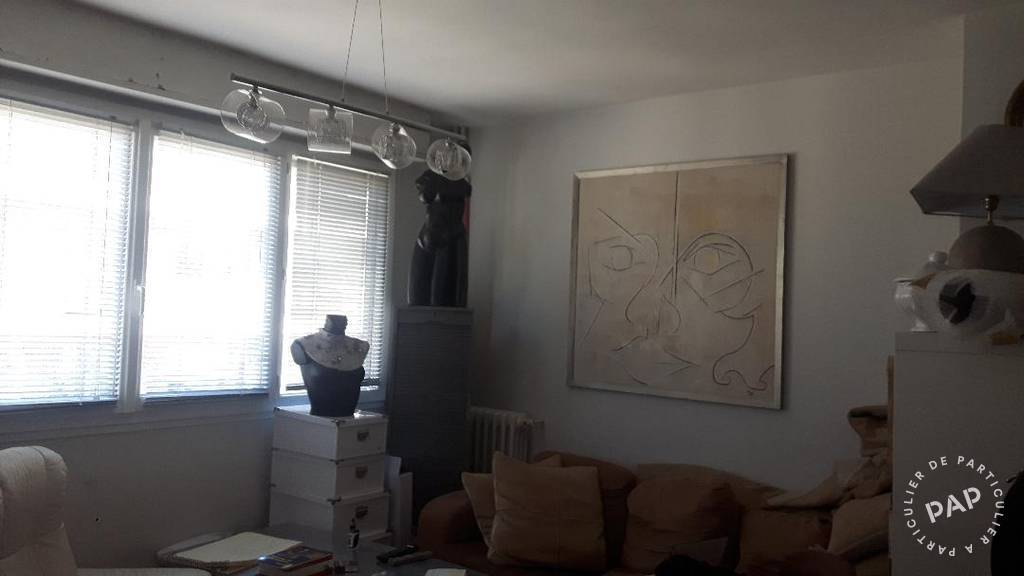 Vente Appartement Paris 15E 58 m² 660.000 €